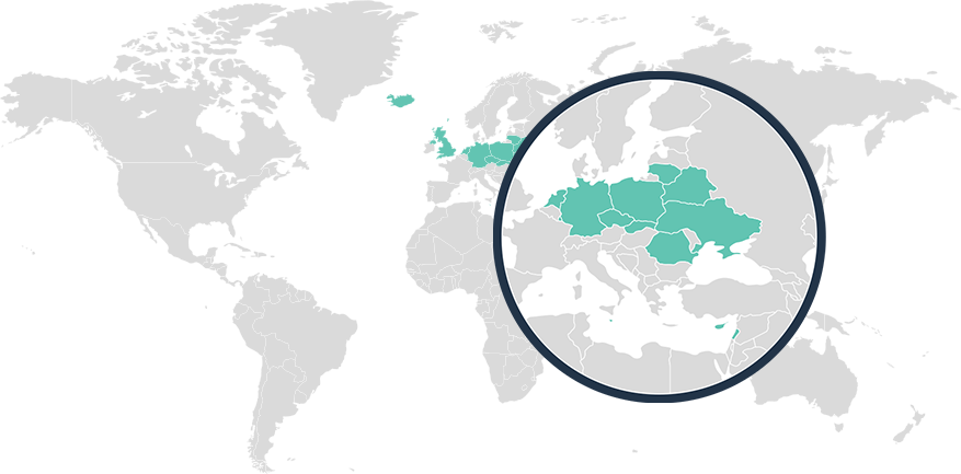 Ecdp Weltweit Ecdp Group