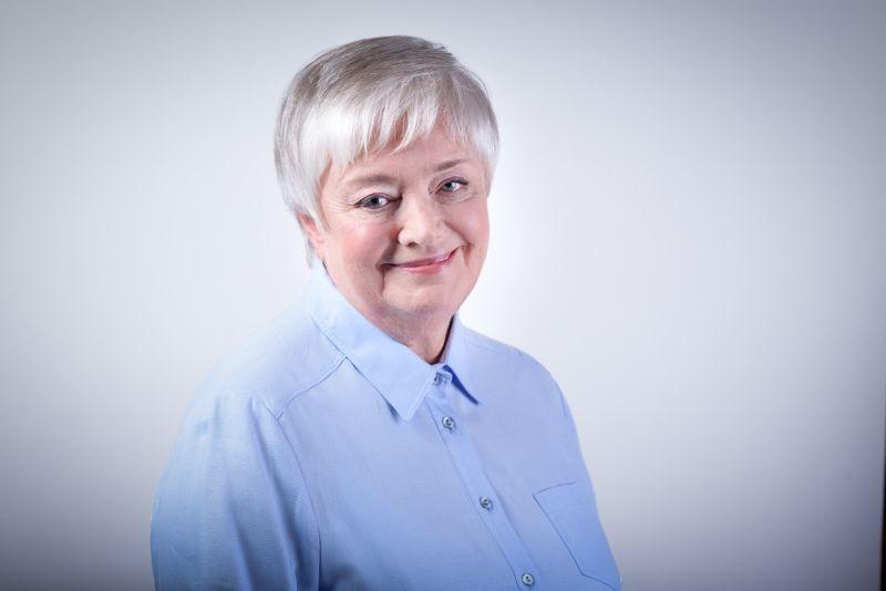 Teresa Grabowska
