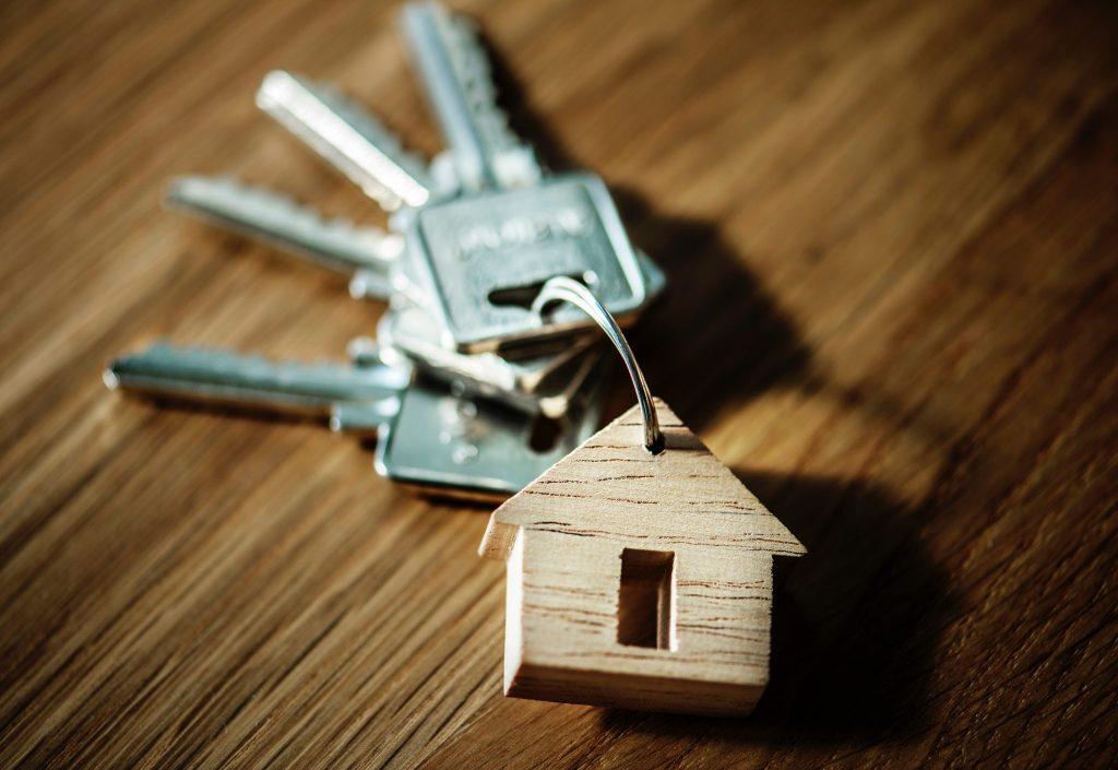 zbycie nieruchomości