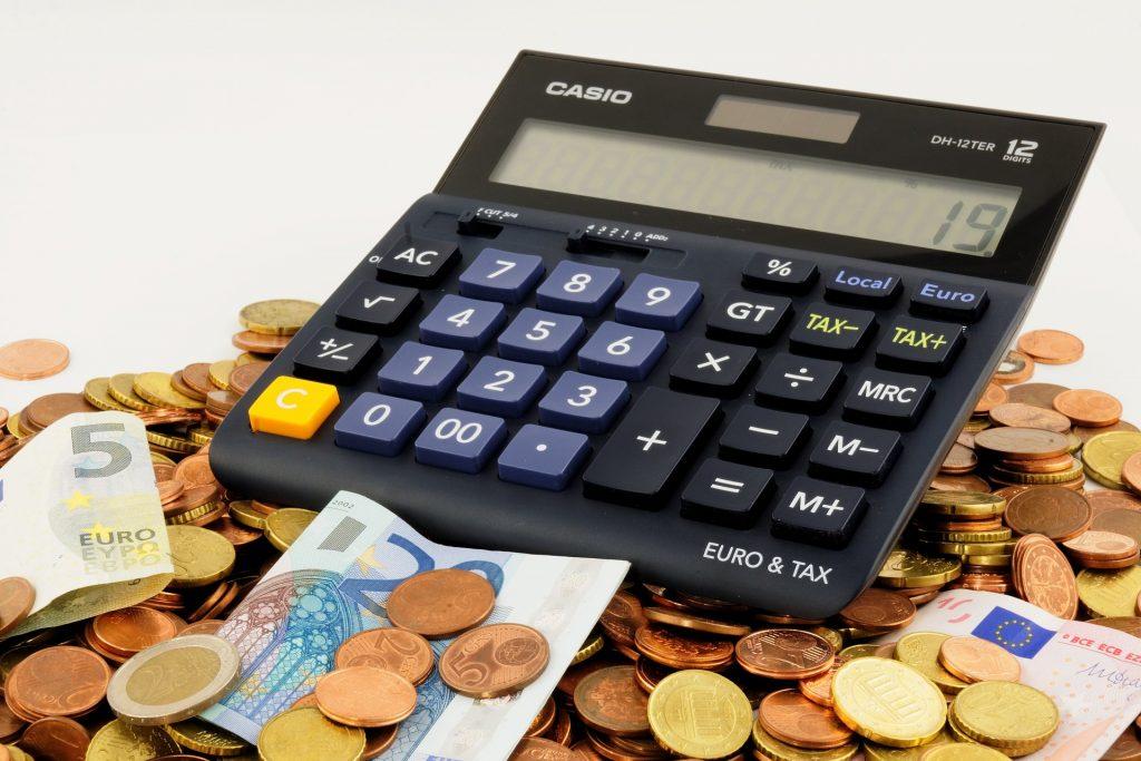 Podatek od towarów i usług