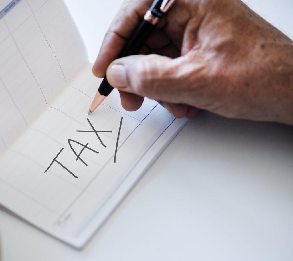 Podatki bezpośrednie