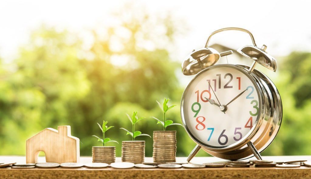 przewłaszczenie nieruchomości w celu zapezbieczenia pożyczki a podatek