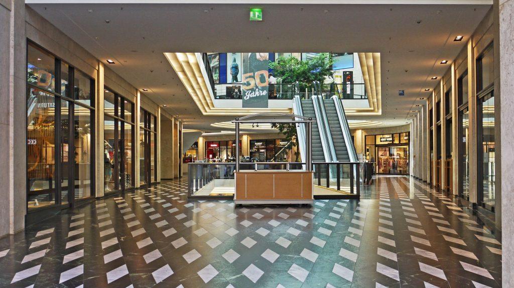 Zbycie zorganizowanej części przedsiębiorstwa na przykładzie galerii handlowo-usługowej