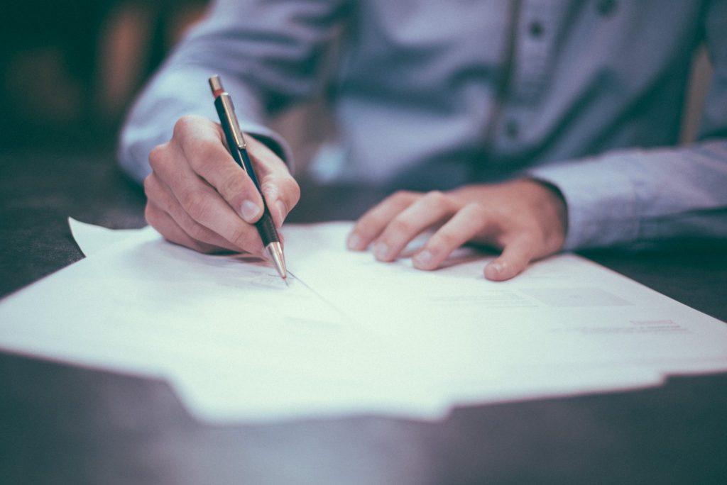 wykreślenie podatnika z rejestru vat a korekta deklaracji