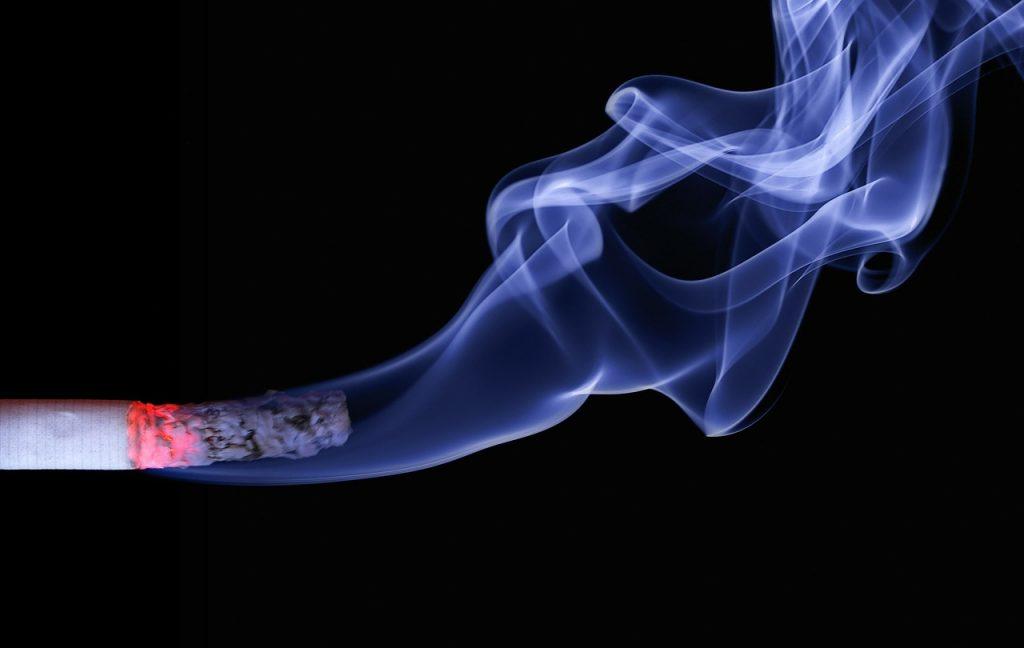 Zmiana minimalnej akcyzy na papierosy