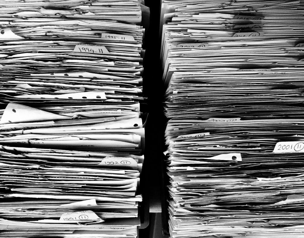 Wzory dokumentów akcyza