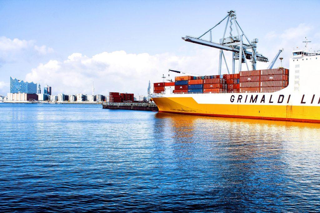 Import - jak rozliczyć VAT w deklaracji