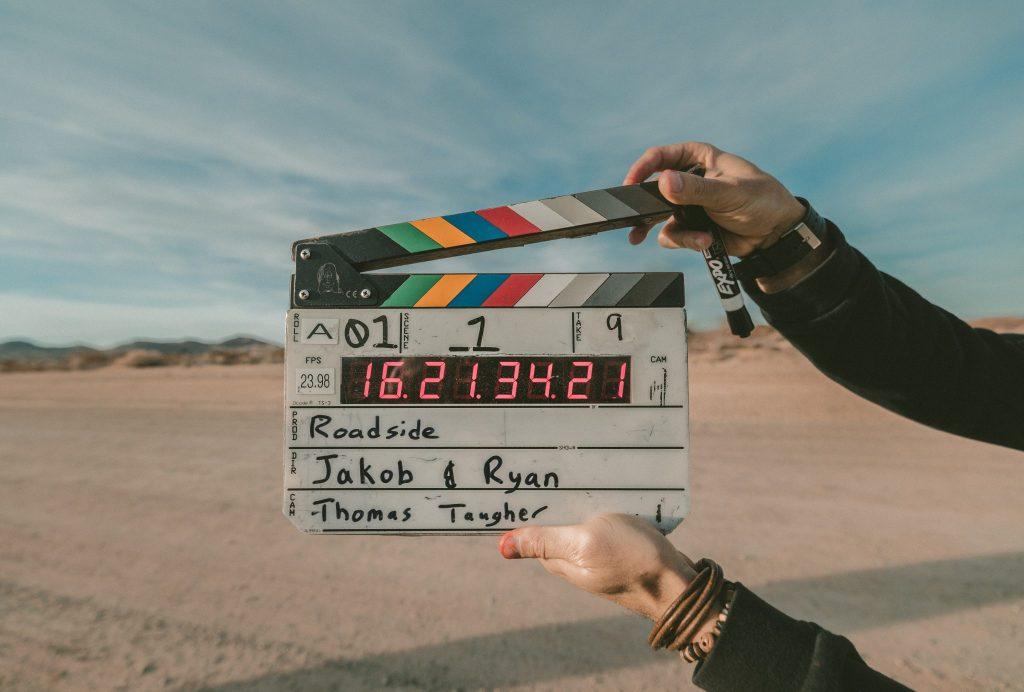 Finansowanie filmu a podatek