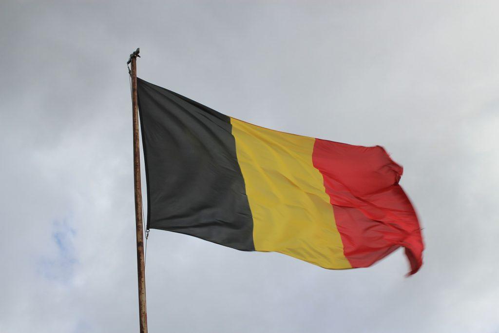 Odliczenie VAT_Bsprzedaż w Belgii