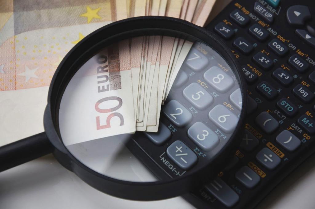 Kiedy można odliczyć podatek naliczony?