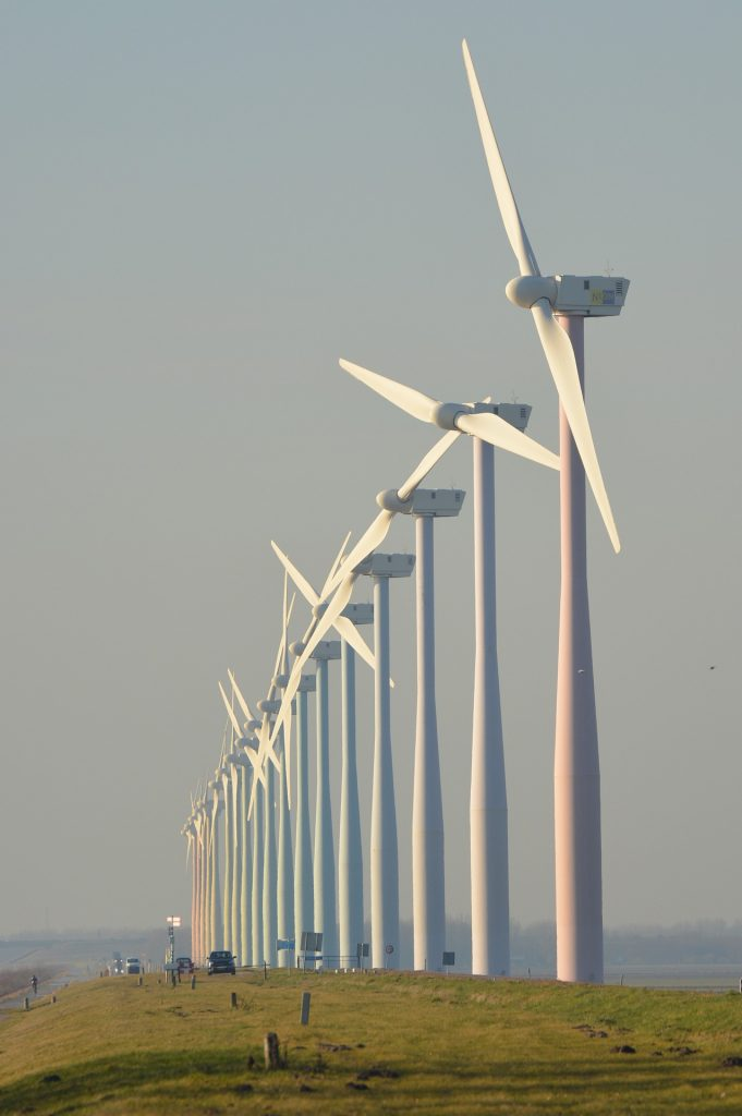 energia elektryczna