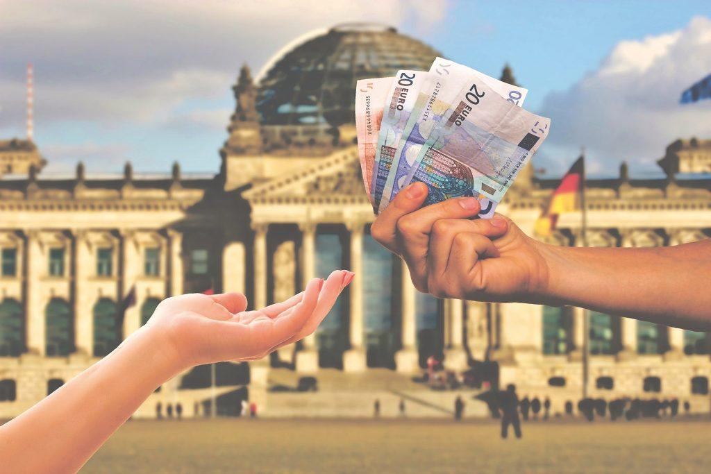 Pożyczka poza Polską