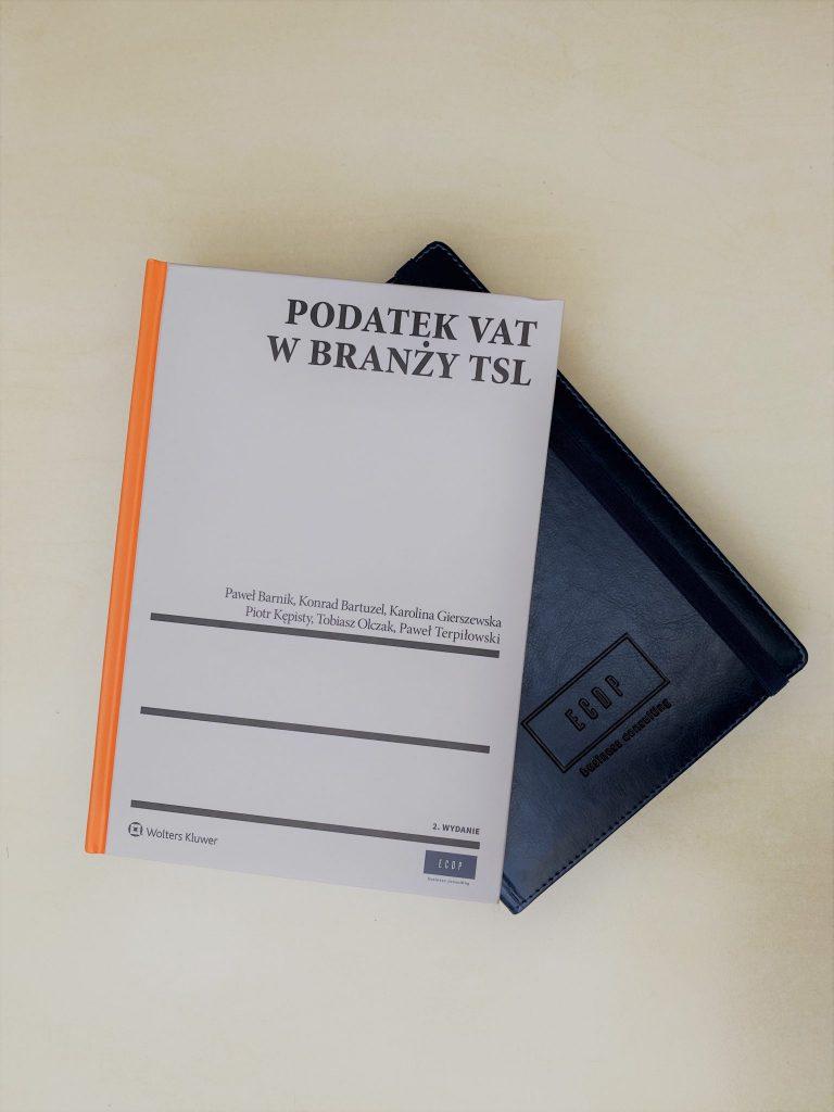 Podatek VAT w TSL