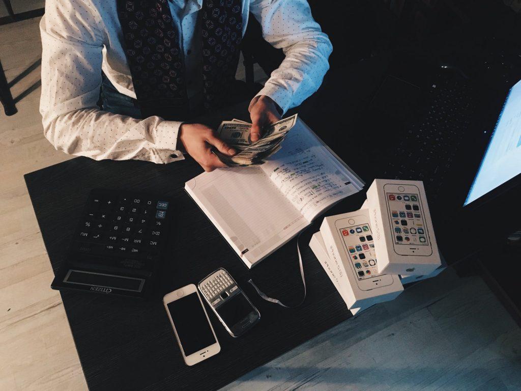 Regulowanie płatności - split payment