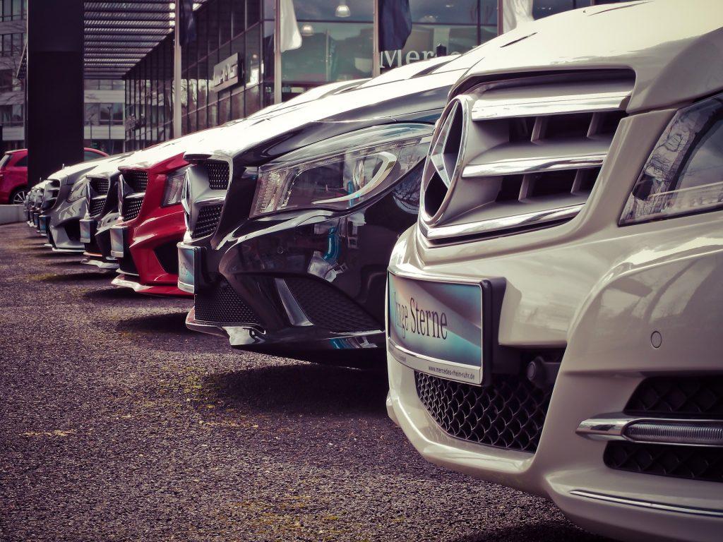 Odliczenie VAT od eksploatacji samochodu