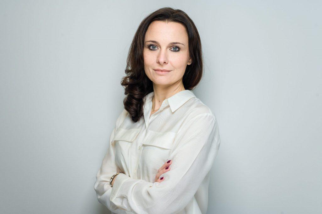 Joanna Szlęzak-Matusewicz