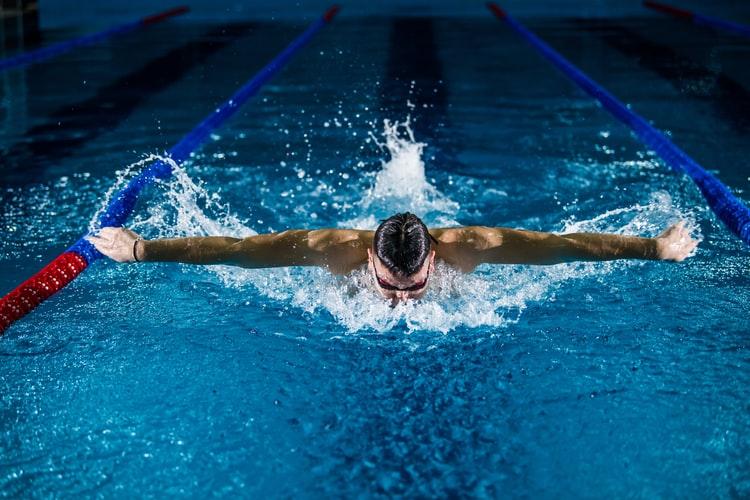 Preferencyjna stawka VAT dla nauki pływania